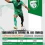 """""""UN ATTO D'AMORE"""": sottoscrivi, entro il 19 Ottobre 2021, un abbonamento all' Avezzano Calcio"""